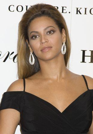 Beyonce chce zagrać Wonder Woman