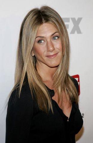 Jennifer Aniston w końcu w ciąży?
