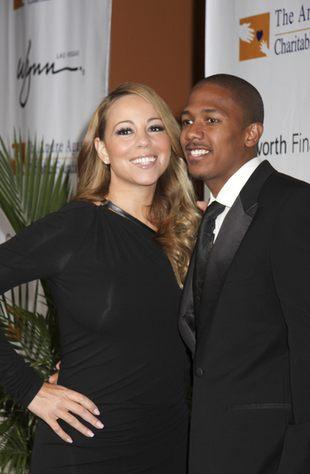 Mariah Carey kazała czekać z seksem do ślubu!