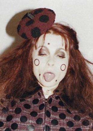 Helena Bonham-Carter na kolejnym koszmarnym zdjęciu (FOTO)