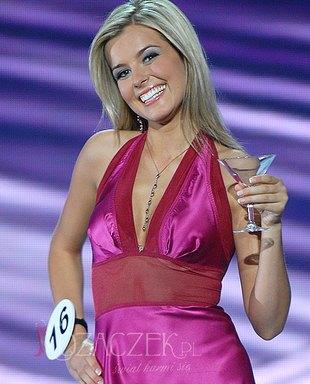 Anna Tarnowska została II wicemiss świata studentek (FOTO)