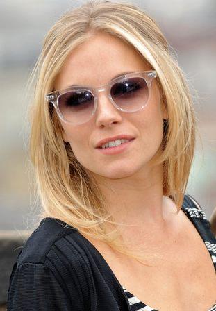 Sienna Miller znowu wolna