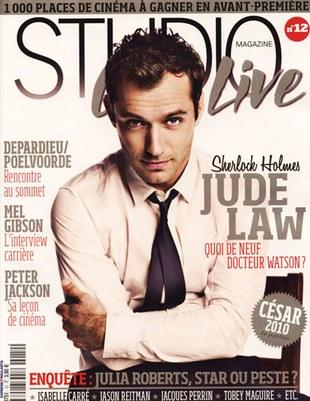 Jude Law naprawdę zaręczył się ze Sienną Miller