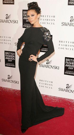 Victoria Beckham zamienia szpilki na balerinki (FOTO)