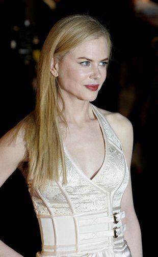 Nicole Kidman chce do ludzi