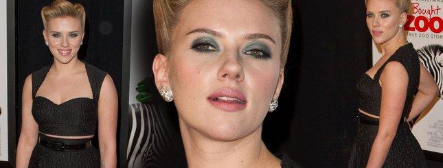 Czy Scarlett Johansson jeszcze uwodzi? (FOTO)