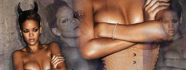 Rihanna ma ROGI! (FOTO)