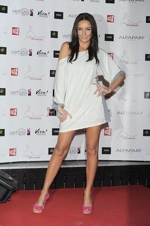 Pokaz mody Vertigo – celebrytki w akcji (FOTO)