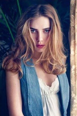 Scarlett Johansson - trzecie danie (FOTO)