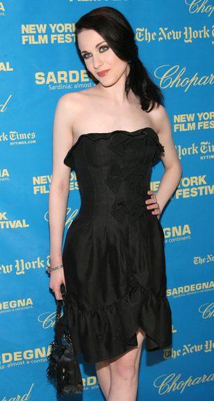 Evan Rachel Wood: Nie randkuję z Mickeyem Rourke!