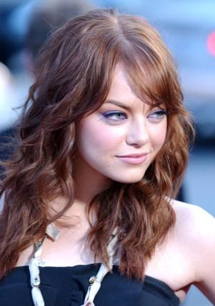 Emma Stone: Ciężko być naturalną blondynką