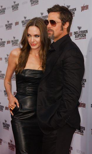 Angelina Jolie i Brad Pitt: Nie ma żadnego rozstania