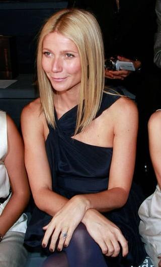 Gwyneth Paltrow proponowano rolę za seks