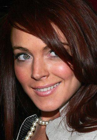 Lindsay Lohan będzie miała swoją linię ubrań