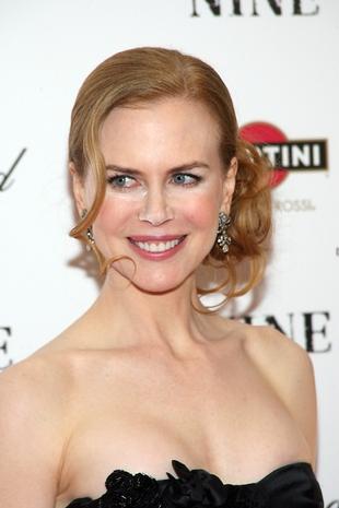 Nicole Kidman rygorystycznie dba o linię