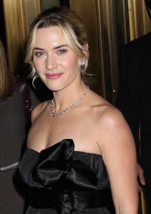Kate Winslet w <i>Vanity Fair</i>