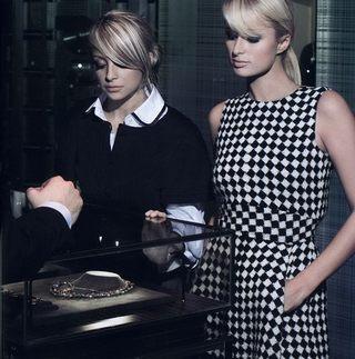 Nicole Richie wściekła na Paris Hilton