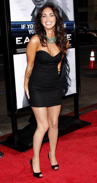 Megan Fox zażądała łóżek opalających na planie filmu