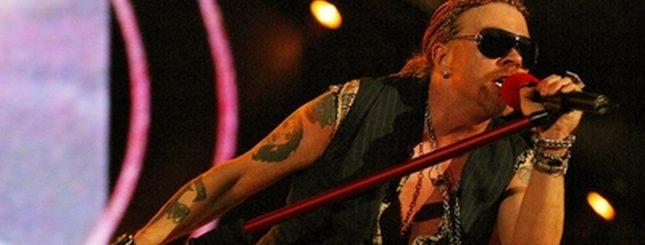 Nowa płyta Guns N'Roses