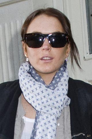 Zbankrutowana Lohan szuka współlokatora