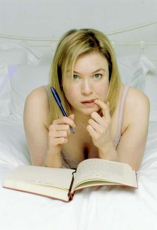 Renee Zellweger nie będzie tyła do roli Bridget Jones!