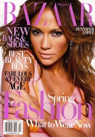 Jennifer Lopez nie będzie jurorką w amerykańskim Idolu