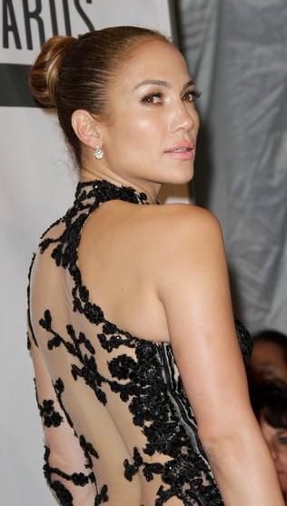 Jennifer Lopez sprzedaje biżuterię od Marca Anthony'ego