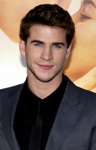 Liam Hemsworth wskoczył na miejsce Taylora Lautnera