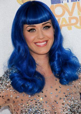 Katy Perry rzuciła w swoich fanów tortem [VIDEO]