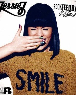 Jessie J – rośnie rywalka Katy Perry?