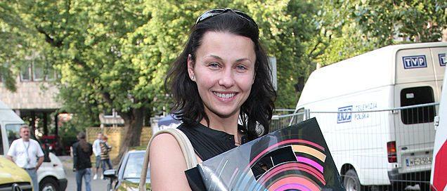 Anna Popek bez makijażu (FOTO)