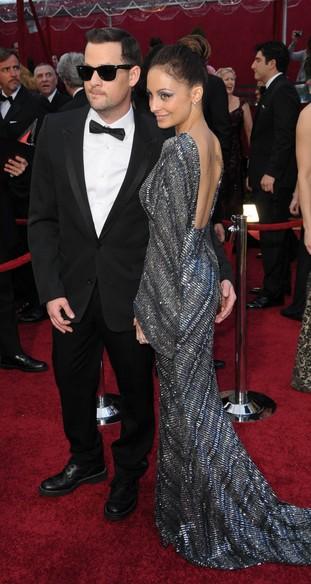 Nicole Richie i Joel Madden pobrali się!