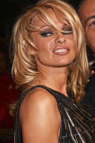 Pamela Anderson jest spłukana!