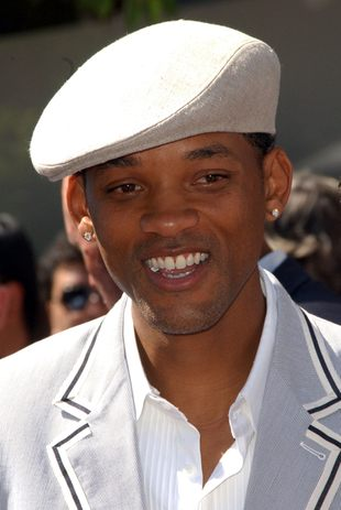Will Smith z dziećmi (FOTO)