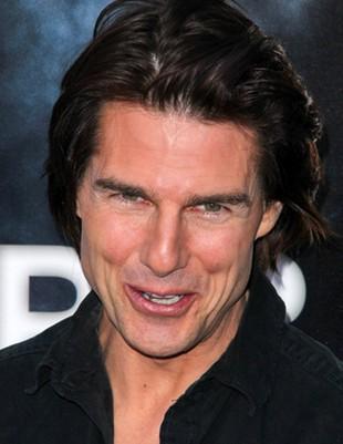 Tom Cruise jako gwiazda rocka (FOTO)