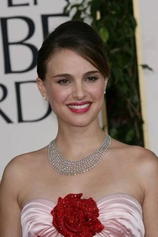 Natalie Portman będzie miała synka!