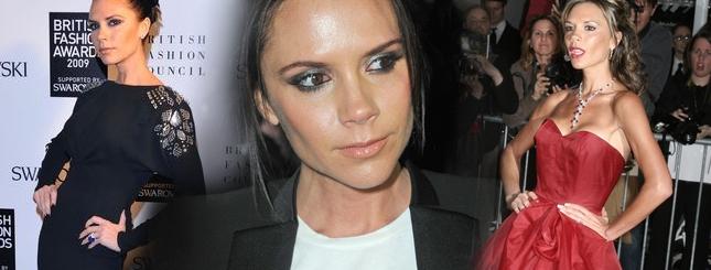Victoria Beckham skończyła 36 lat
