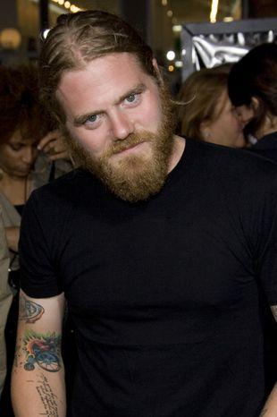 Ryan Dunn, gwiazda Jackass, nie żyje