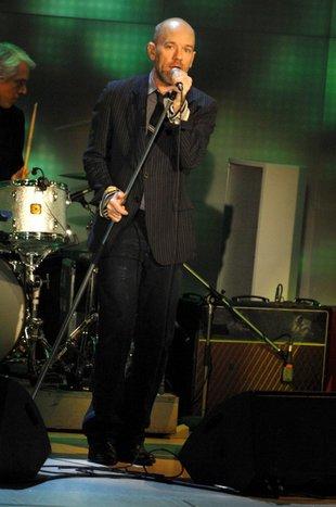 Koniec zespołu R.E.M.