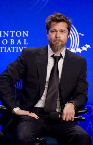 Brad Pitt kupił sobie nowy dom! (FOTO)