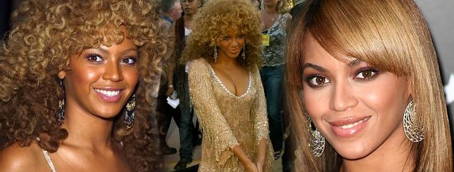 Czy Beyonce rozjaśnia skórę? (FOTO)