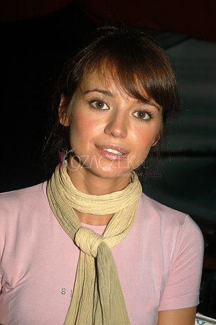 Anna Przybylska promuje za darmo