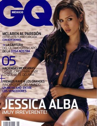 Jessica Alba w roli prostytutki