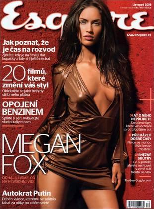 Czesi mają Megan Fox