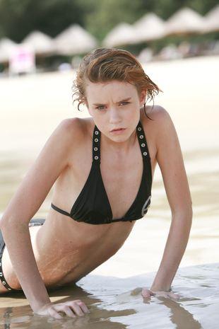 Elite Model Look – finał 2008 (FOTO)