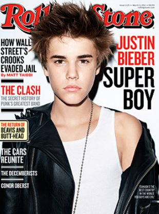 Justin Bieber usprawiedliwia gwałty?