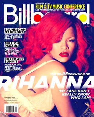 Rihanna skrytykowała styl Lady Gagi