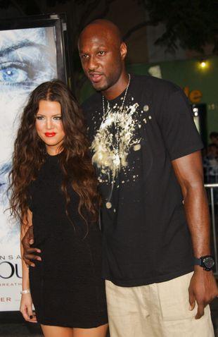 Lamar Odom chce intercyzy z Khloe Kardashian!