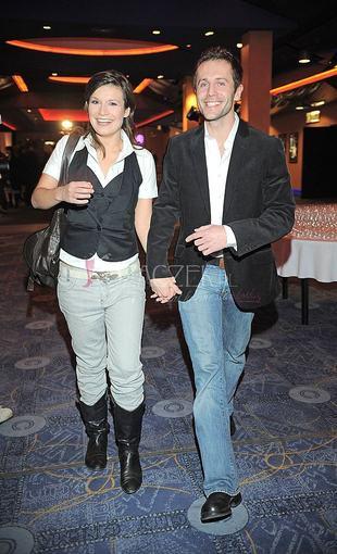 Przemek Cypryański i Kasia Kępka (FOTO)