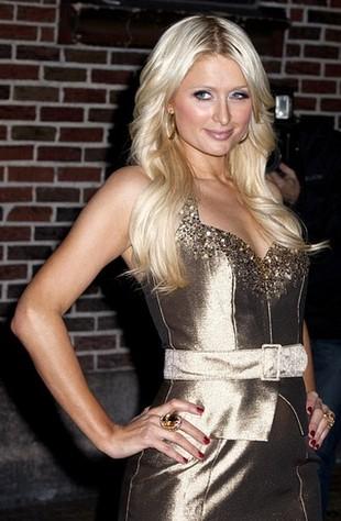 Paris Hilton wraca do gry (FOTO)